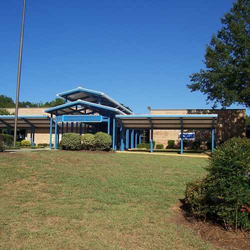 Book Cover School Near Me : Farmington woods elementary