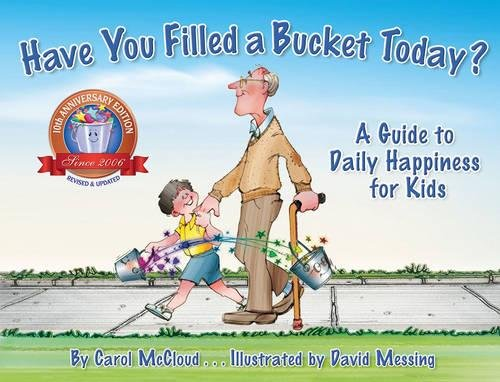 Have you filled a bucket today review